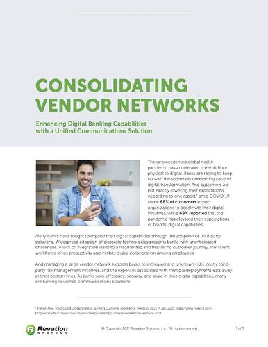 Consolidating-Vendor-Networks_Enhancing...ng-Capabilities-with-a-UC-Solution